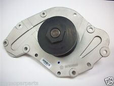 Chrysler Dodge Water Pump 3.5 & 4.0 Motor New Mopar OEM 4792968AF
