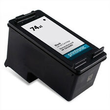 Black HP 74XL Ink Cartridge Officejet J6415 J6424 J6450 J6480 J6488 Printer