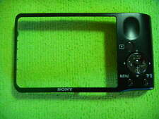 GENUINE SONY DSC-H90 BACK CASE COVER PARTS FOR REPAIR