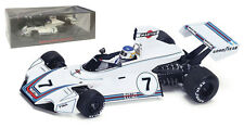 Spark S4787 Brabham BT44B #7 Winner German GP 1975 - Carlos Reutemann 1/43 Scale