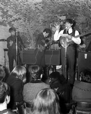 "The Cavern Club 10"" x 8"" Photograph no 2"