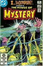 House of Mystery # 308 (I, vampires) (états-unis, 1982)
