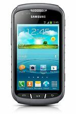 Samsung GT-S7710 Galaxy Xcover 2 Grey - Outdoor Android Smartphone - IP67 - NEU
