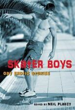 New, Skater Boys: Gay Erotic Stories, , Book
