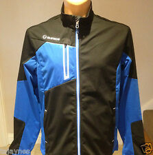 SUNICE AUSTIN PROTEK 3 LAYER SOFT SHELL WATER RESISTANT GOLF JACKET-S82000-