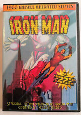 1966 Iron Man Complete Cartoon Series 2 DVD set