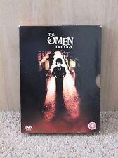 The Omen Trilogy DVD Box Set