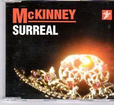 (DX960) McKinney, Surreal - 2004 CD