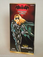 "Batman & Robin BATGIRL Collector Series 1:6 (12"" Alicia Silverstone)_28924_NRFB"