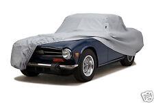 COVERCRAFT custom made NOAH® all-weather CAR COVER; fits 1974-1976 Triumph TR-6