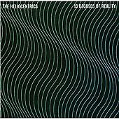 Heliocentrics 13 Degrees From Reality CD