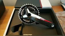 Guarnitura FSA K-Force Light Mtb 175m 36/22 + mov ceramico bsa crankset ceramic