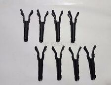 Set of 8 Chevyv Spider Injector Poppet Clips for 4.3l & 5.7l Vortec SCPI CPI