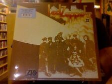 Led Zeppelin II LP 2 sealed 180 gm vinyl RE reissue 2014