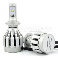 3rd gen 40w 4000lm H7 Cree LED Headlight Kit Car Driving Lamp Bulbs 5500K-6500K