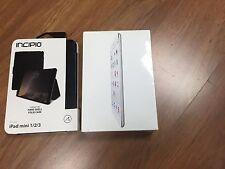 New Apple iPad mini 2 32GB, Wi-Fi + Cellular (AT&T) Unlocked, 7.9in - Silver
