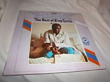KING CURTIS-THE BEST OF-ATCO SD 33-266 NEW SEALED LP