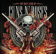 VA - The Many Faces of Guns N'Roses, 3CD Neu