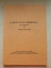 A Zèint in un Bòregh di Carlo Goldoni - In dialetto centese Cento di Ferrara A9