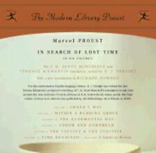 In Search of Lost Time: Proust 6-pack (Proust Complete), Proust, Marcel, Very Go