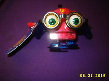 NWT! Retired Z Wind-Ups Walking Toy Peepers Walking Binocular Eyes with glasses