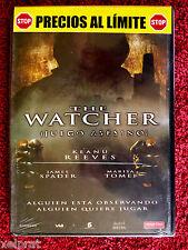 THE WATCHER Juego asesino - precintada