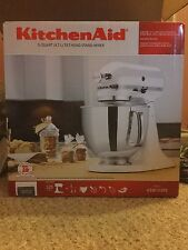 KitchenAide stand up mixer