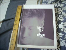 a941981 Jacky Cheung 張學友 CD Life Is Like a Dream
