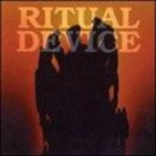 Ritual Device - Henge - 1993 Redemption Punk NEW