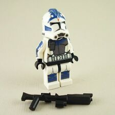 LEGO Star Wars Fives Clone Trooper Phase 2 Mini Figure 501th