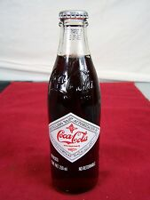 COCA-COLA REPRODUCTION OF THE VINTAGE 1900-1916 BOTTLE MEXICO RARE