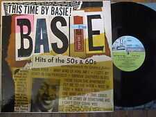 R9 6070: Count Basie - This Time By Basie - 1963 LP