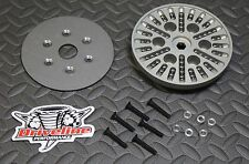 NEW Yamaha Banshee LOCK UP clutch kit - ball bearing 140+HP drag out STOCK COVER