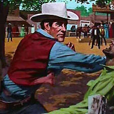 THE BEST OF GUNSMOKE OLD TIME RADIO-1 CD-ROM-102 mp3 - Total Playtime: 47:13:08