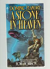 POUL ANDERSON pb A Stone in Heaven dominic flandry