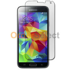New Clear LCD Screen Shield Guard Protector for Android Samsung Galaxy S5 S 5 V
