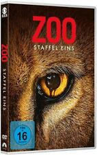 James Wolk - Zoo - Staffel Eins [4 DVDs]