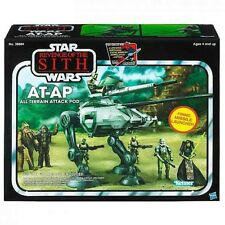 Star Wars AT-AP Attack Pod Vintage Collection Vehicle