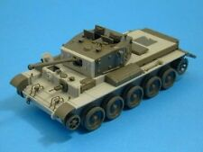 1/48th Accurate Armour British Cromwell Welded Hull conversion