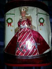 """KID KORE HOLIDAY KELSEY 11 1/2"""" FASHION DOLL NEW DAMAGED PACKAGE rare"""