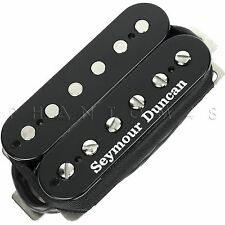 Seymour Duncan Jason Becker Perpetual Burn Trembucker Black Bridge Humbucker NEW