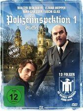 "3 DVD-Box - ""POLIZEIINSPEKTION 1"" - Staffel 9+neu+ovp+++"