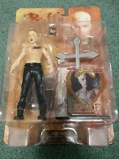 NEW Cinequest.com Diamond Select Buffy The Vampire Slayer Grave Spike Figure