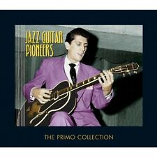 JAZZ GUITAR PIONEERS 2 CD NEU