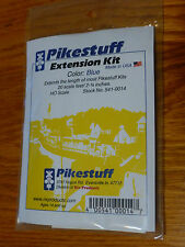 Pikestuff #541-0014 HO Add-On Wall Section
