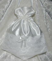 Exclusive Victorian / American Civil War costume accessory reticule, dolly bag C