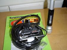"""COMET CP-5M UNIVERSAL RS-730 MOUNT W/16'9"""" COAX, UHF CONNECTOR FREE SHIPPING!"""