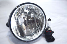 One Fog Driving Light Lamp W/Bulb for 2011-2014 Ford F Series F150 Pickup Truck