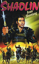 Shaoiln From Shantung (Shaolin Ex-Monk) - Limited 44 Hardbox Edition -