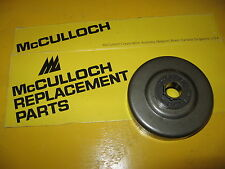 New McCulloch Chainsaw Sprocket 10-10 700 605 610 650 800 805 8200 81 80 70 60